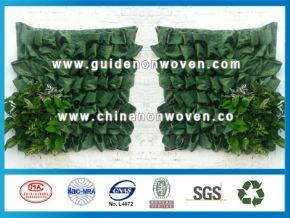 Gardening Vertical Planter Bag