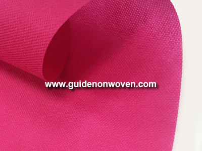 100% Pp Spunbond Non Woven Fabric For Home Textile