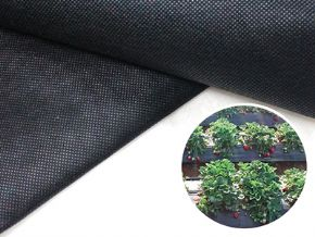 Anti Weed Mat Weed Control Ground Cover PP Fabric