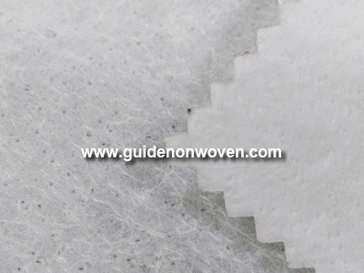 Needle Punched Polyester Non Woven Geotextile