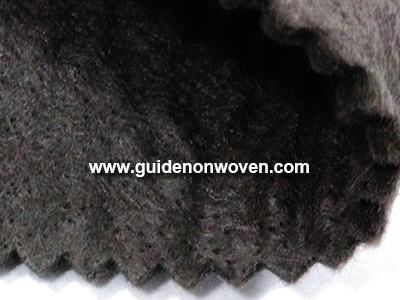PP Non Woven Needle Punched Polyester Fel Fabric